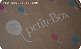 Petite Box Juni 2012